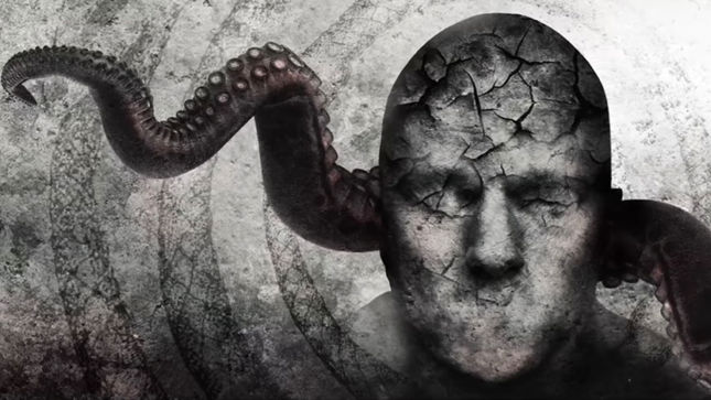 "THE MODERN AGE SLAVERY Streaming ""The Reprisal Within"" Track From Upcoming Stygian Album"