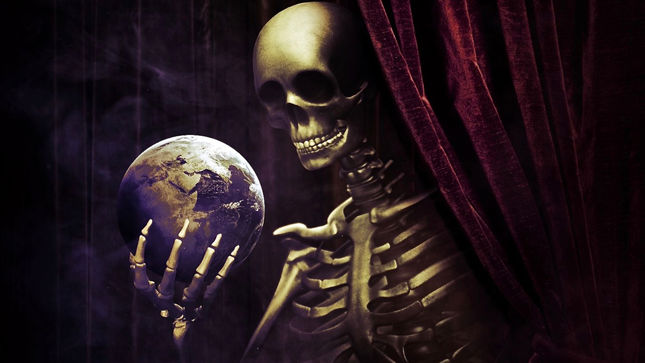 Avenged Sevenfold Announce North American Leg Of The Stage World