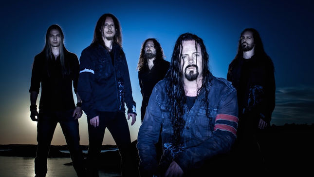 EVERGREY – The Dark Discovery And Solitude, Dominance, Tragedy Albums Reissues Due In December