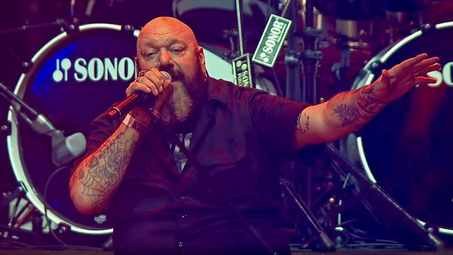 PAUL DI'ANNO's Last Ever Live Performance To Include Songs From First Two IRON MAIDEN Albums Plus Rarities