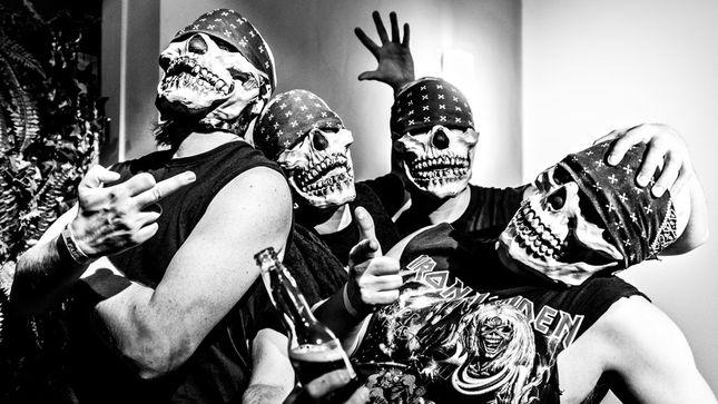 "DR. LIVING DEAD! Premiers ""Terror Vision"" Music Video"