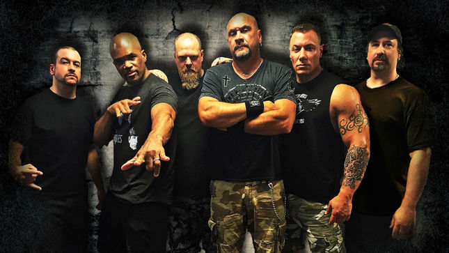 FRAGILE MORTALS Featuring Members Of RUN DMC, EXODUS, GENERATION KILL To Release Debut Album On October 13th