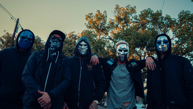 "HOLLYWOOD UNDEAD Streaming New Music Video For ""We Own The Night"""