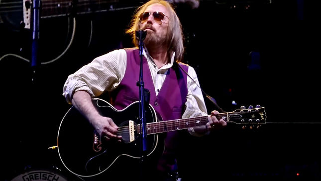 TOM PETTY - Los Angeles County Coroner Investigating Late Rock Legend's Death