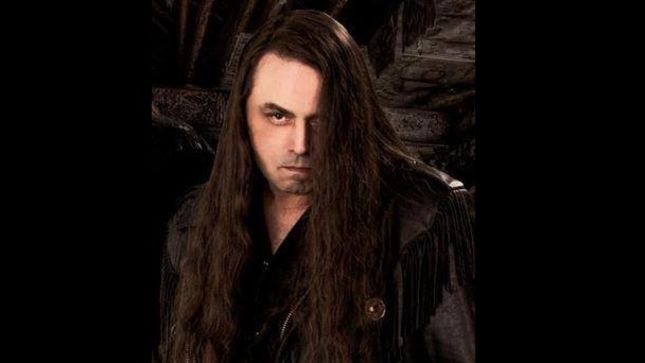 Former CONTROL DENIED Singer TIM AYMAR Joins ANGBAND