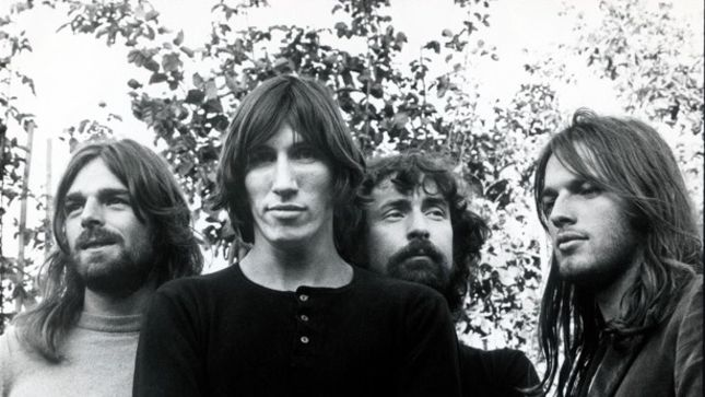 PINK FLOYD Records Reissue A Collection Of Great Dance Songs, Delicate Sound Of Thunder On Vinyl
