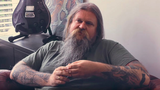 ENSLAVED Discuss Early Influences, Love Of Prog; New E Album Video Trailers Streaming