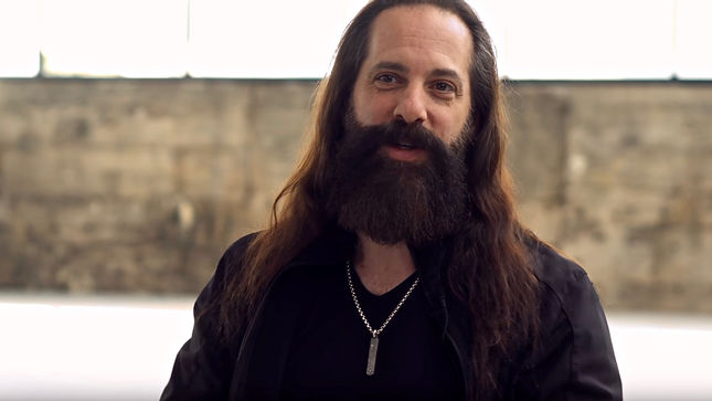 DREAM THEATER - FreqsTV Share Images, Words & Beyond 25th Anniversary Tour Documentary; Video