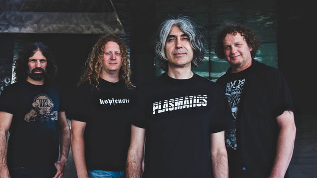 VOIVOD To Release The Wake Album In September; European Tour Announced