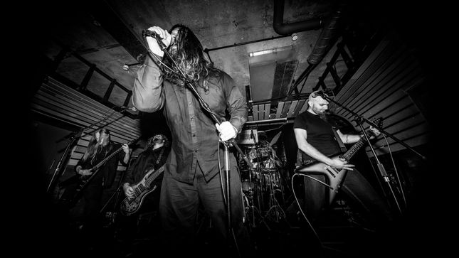 "CODE To Release Under The Subgleam EP In November; ""Plot Of Skinned Heavens"" Track Streaming"