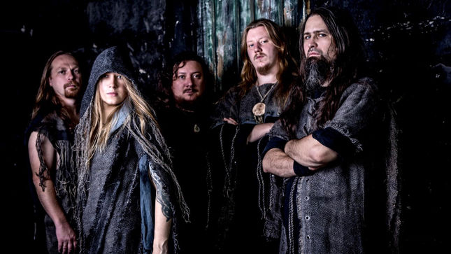 ARKONA Release Teaser Video For Upcoming Khram Album
