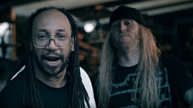 "SUFFOCATION Invites You To Ozzfest 2017 - ""We're Comin' For You!""; Video"