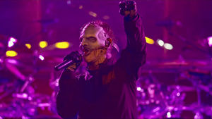 "SLIPKNOT Release ""Before I Forget"" Video From Day Of The Gusano - Live In Mexico"