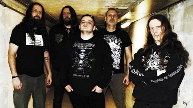 DAUTHUZ Sign With Wormholedeath, Destined For Death Due In November