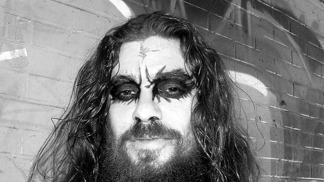 Legendary CELTIC FROST Bassist MARTIN ERIC AIN Passes At 50
