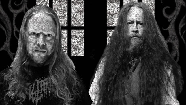 DOWN AMONG THE DEAD MEN Announce Charity-Only Release For Cancer Patient