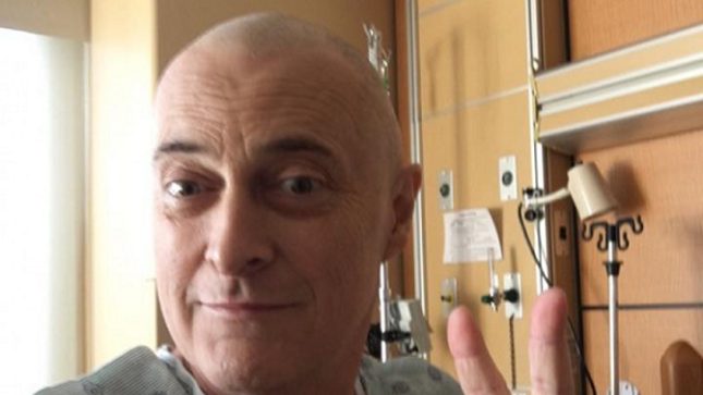 METAL CHURCH / Ex-W.A.S.P. Drummer STET HOWLAND's Cancer In Remission