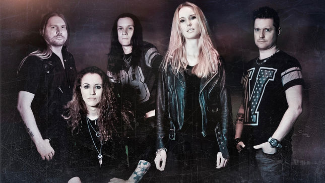 METALITE - A New Generation Of Melodic Metal