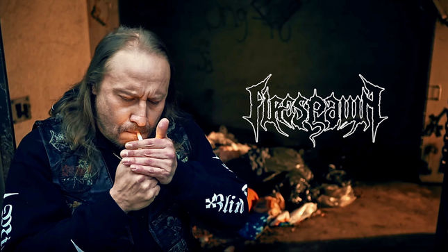 "FIRESPAWN Premier ""Full Of Hate"" Music Video"