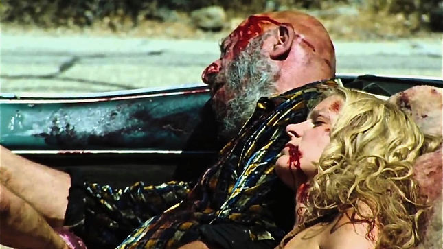 ROB ZOMBIE Directing Follow-Up To The Devil's Rejects