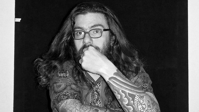 "TOM GABRIEL FISCHER Pens Obituary For Late CELTIC FROST Bassist MARTIN ERIC AIN - ""His Death Signifies The End Of An Era, Both For Our Music And On A Profoundly Personal Level"""