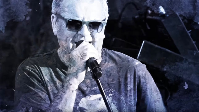 "DEEP PURPLE Release Official Lyric Video For ""Bloodsucker"" (Live At Hellfest 2017)"