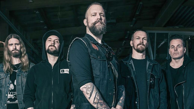 """SPARZANZA Streaming New Song """"The Trigger"""""""