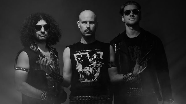 "STГ""LKER - Shadow Of The Sword Album Teaser Streaming; Audio"