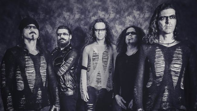 "MOONSPELL - Official Video For ""In Tremor Dei"" Released"