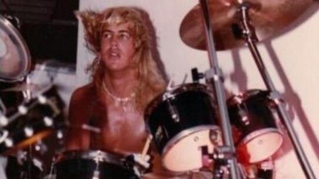 MELIAH RAGE – Former Drummer Bruce Black Passes
