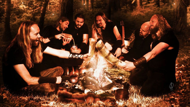 HEIDEVOLK Reveal New Album Details; Pre-Order Launched