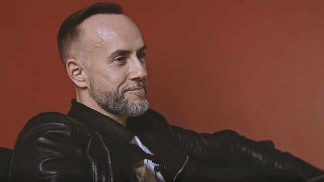 "BEHEMOTH Frontman NERGAL Questioned By Polish Authorities As Suspect In ""The Republic Of The Unfaithful"" Case"