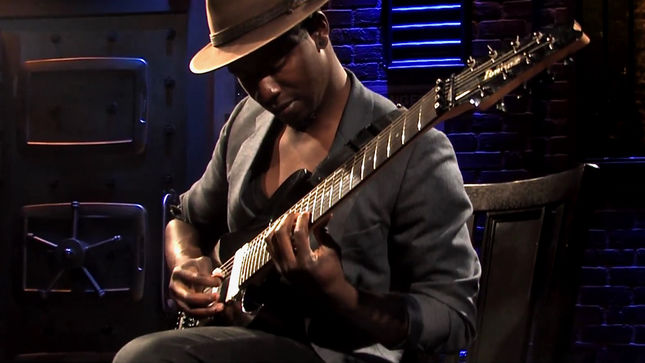 "ANIMALS AS LEADERS Guitarist TOSIN ABASI Performs ""Wave Of Babies"" On EMGtv; Video"