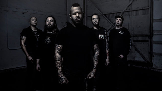 "BAD WOLVES' ""Zombie"" Goes #1 Around The World; Debut Album Disobey Due In May"