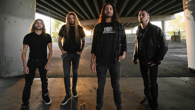 Havok announce 2018 tour dates with killswitch engage and anthrax havok announce 2018 tour dates with killswitch engage and anthrax band to perform at ozzfest m4hsunfo