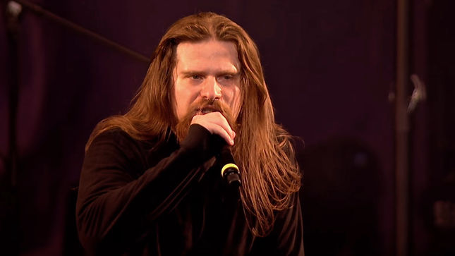 DAWN OF DISEASE Live At Wacken Open Air 2017; Video Of Full Show Streaming