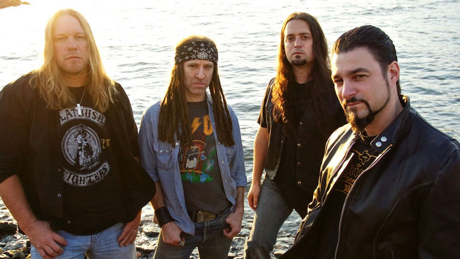 BLACK WATER RISING Release Electrified Album