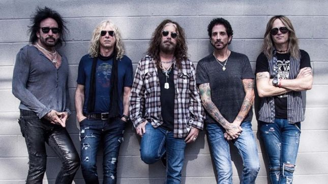 THE DEAD DAISIES Launch Limited Edition Cabernet Sauvignon Wine