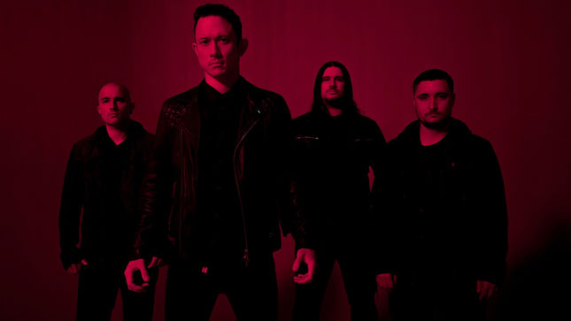 TRIVIUM Songs Now Available For Rocksmith