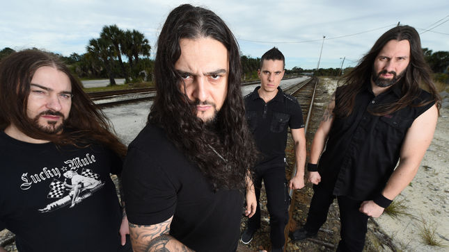 KATAKLYSM Enlist Acclaimed Producer JAY RUSTON To Mix And Master Meditations Album