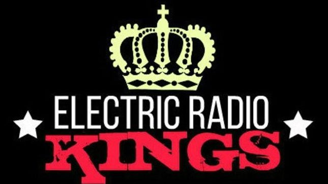 ELECTRIC RADIO KINGS Featuring Former Members Of L.A. GUNS, SEX SLAVES Tease Debut Single