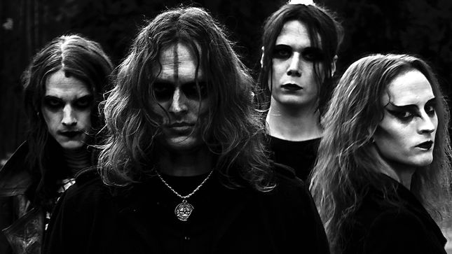"TRIBULATION To Release ""Lady Death"" 7"" EP In December"