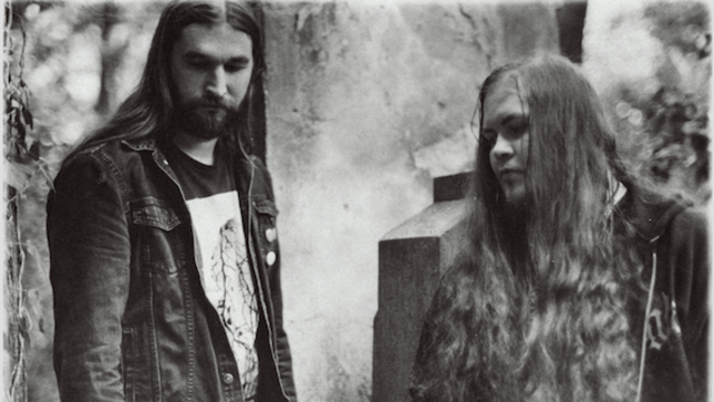 "HARAKIRI FOR THE SKY Streaming New Track ""Tomb Omnia""; Arson Album Out In February"