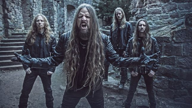 "ATROCITY Streaming New Song ""Masters Of Darkness"""