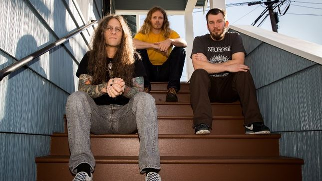 "YOB – ""Blessed By Nothing"" From The Great Cessation Reissue Streaming"