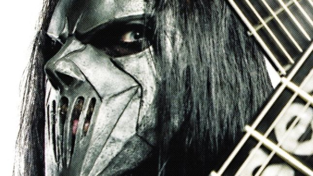 "SLIPKNOT Guitarist MICK THOMSON - ""Why Play Seven Strings When You Haven't Learned How To Play Six?"""
