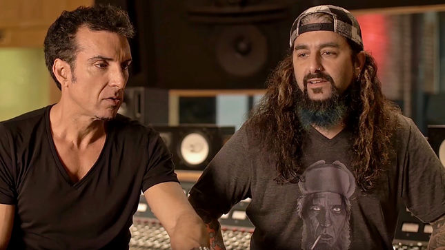 "SONS OF APOLLO Discuss New Track ""Alive"" - ""In A Perfect World, This Song Would Be Huge,"" Says MIKE PORTNOY; Commentary Video"