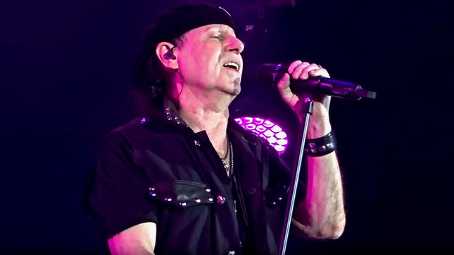 "SCORPIONS Release New Single ""Follow Your Heart""; Download And Stream Available"