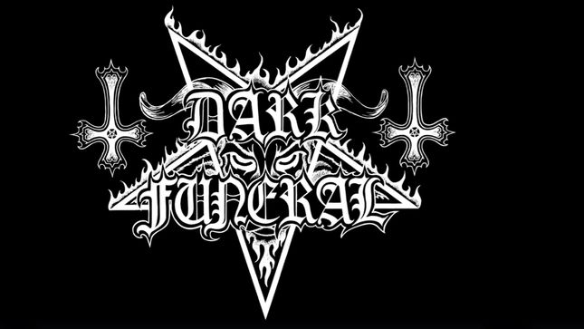 "DARK FUNERAL Announce Lineup Change; Drummer NILS 'DOMINATOR' FJELLSTROEM Taking ""Much Needed Timeout"" (Video)"