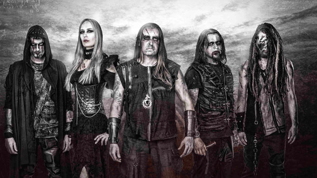 "BLEEDING GODS Debut ""From Feast To Beast"" Music Video; Dodekathlon Album Details Revealed"